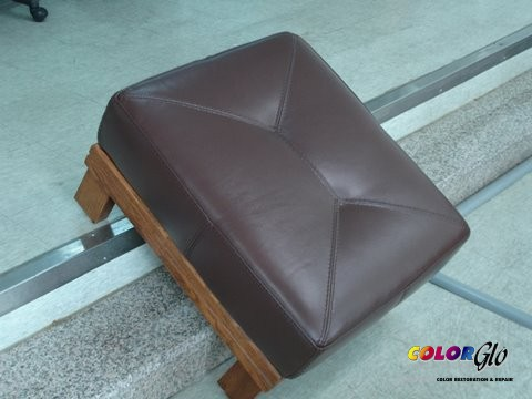 Brown Ottoman.After.JPG