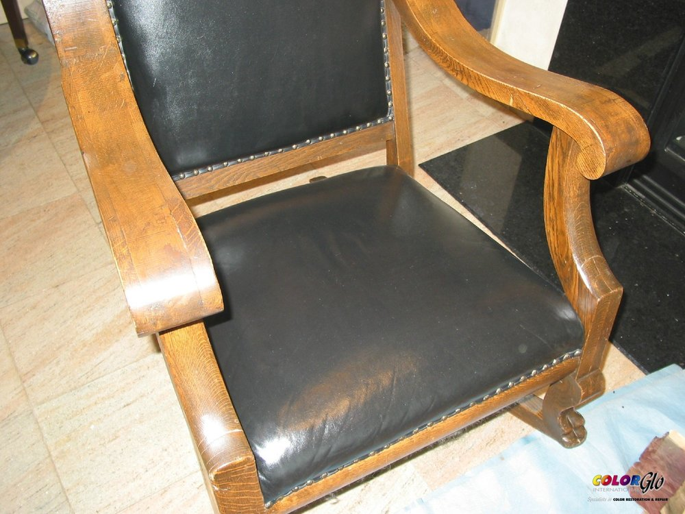 wood arm chair after.jpg