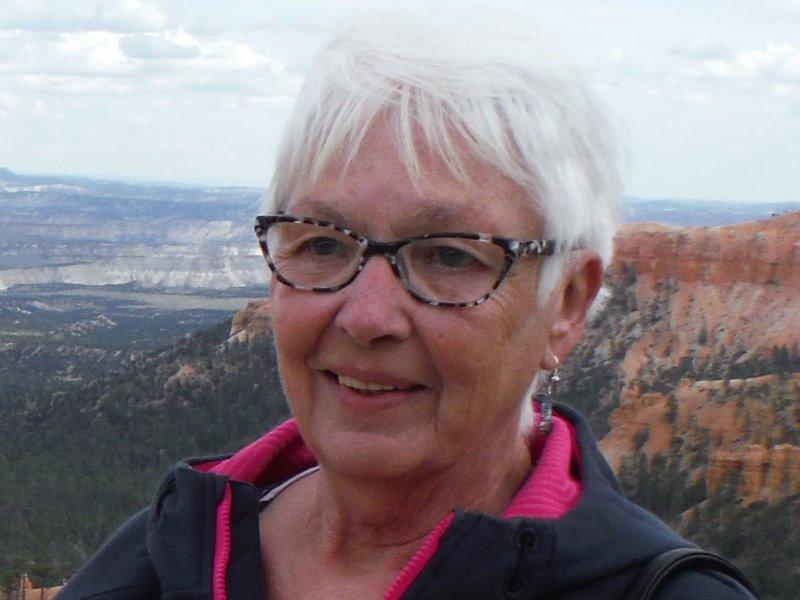 <p><strong>Linda Huber</strong>President & CEO<a href=></a></p>