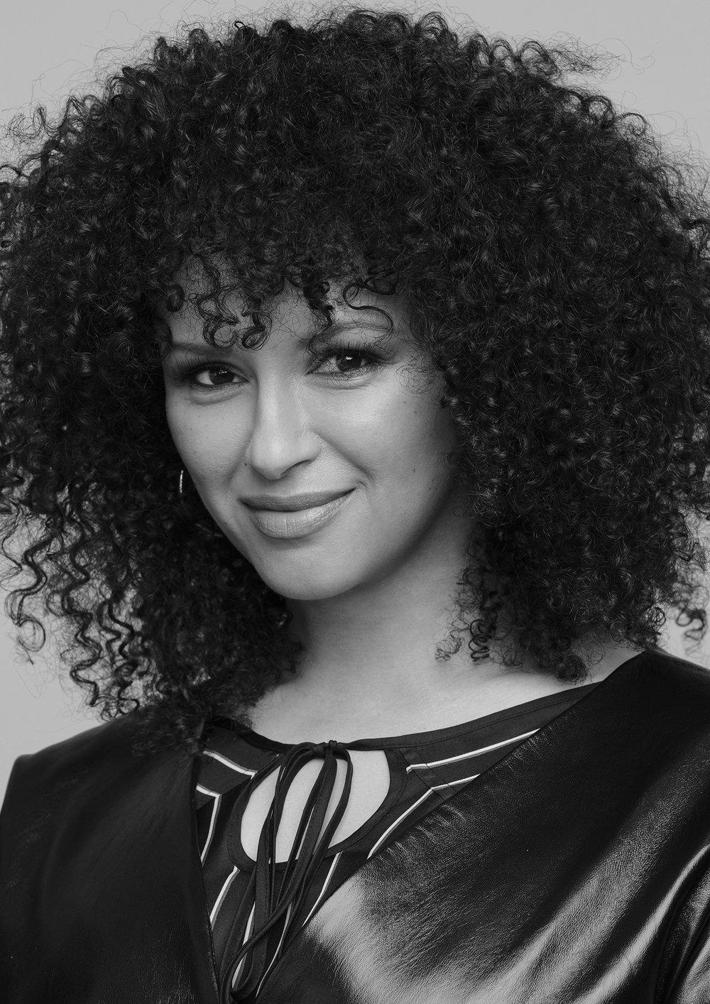 Vanessa craft - Speaker atCoco Con: MediaApril 25th, 2019Four Seasons Hotel Toronto