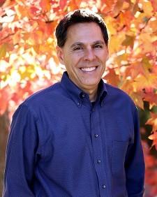 Burt Wilson CEO