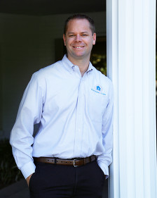 Shaun Clinkinbeard President