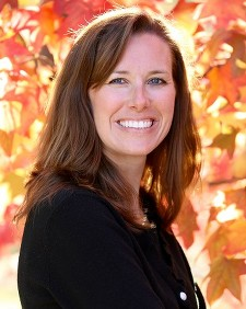 Bridgett Hodkin Director of Client Relations
