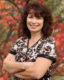 Susanne Bolin Trainer