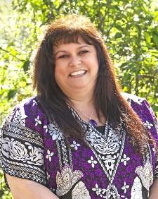 Rena Robinson Staffing Coordinator
