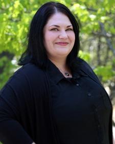 Melanie Knight HR Coordinator