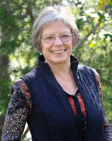 Sue Graue Office Assistant