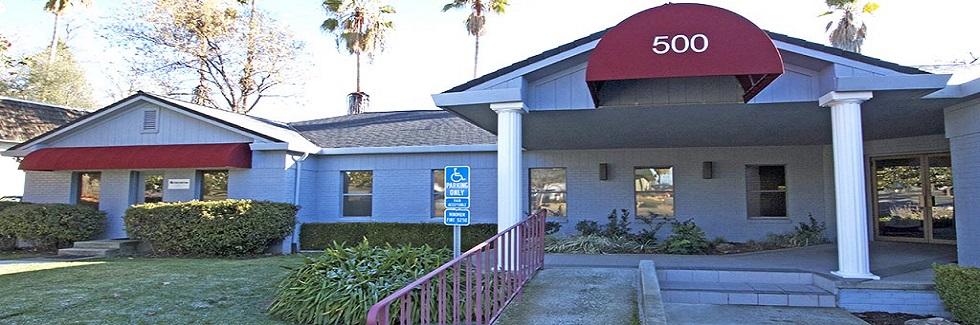 Photo of Auburn Office