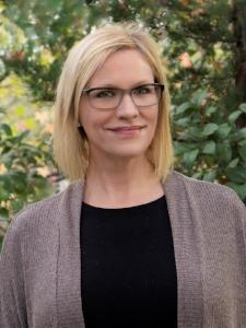 Rebecca Baumbach Care Coordinator