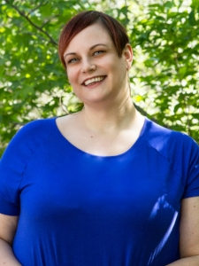 Catie Gorman Staffing Coordinator