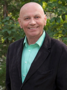 Peter Stack Marketing Coordinator