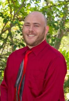 Jeff Mitchell Staffing Coordinator