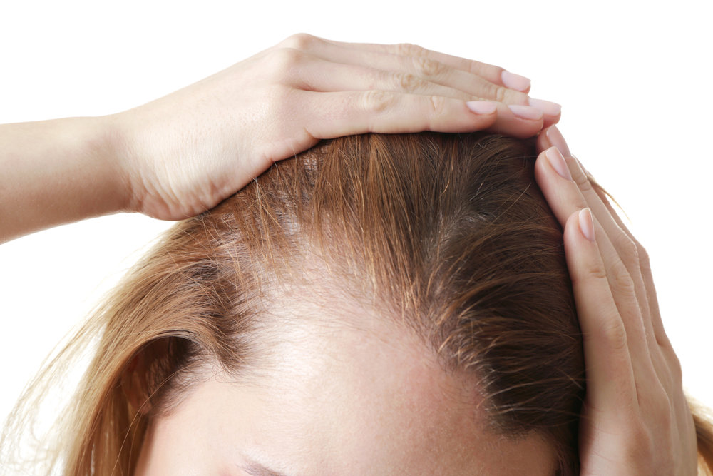 Regrowing your Hair - Excessive tension put onto your scalp caused by ponytails, tight braids, or simply natural hair thinning can cause you to lose hair at the edges of your hairline. This doesn't have to be permeant. At Nina Ross Hair & Skin Therapy we can help you restore your lost edges with treatment methods customized specifically to you. The cause of your edge hair loss is unique and there is no one-size-fits-all cure for hair loss.Nina Ross Hair & Skin Therapy in Atlanta will help minimize your thinning hair and regrow your edges.
