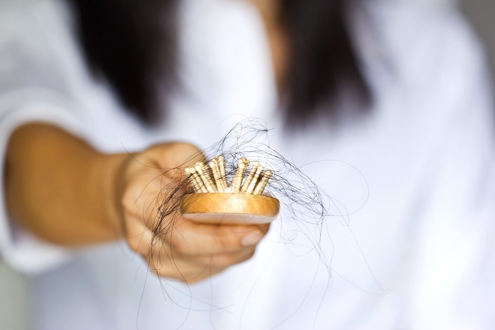 Helping With Hair Loss - There are many reasons a woman may experience hair loss. Causes can range from stress, incorrect product usage, or a medical condition such as alopecia, cancer, lupus and more.If you're experiencing hair loss due to a medical condition we can help restore and regrow your hair with methods such as PRP treatments, vitamin supplementation, and much more.Nina Ross Hair & Skin Therapy is here to help you understand the cause of your hair loss and create an individual plan to help regrow and restore your hair.