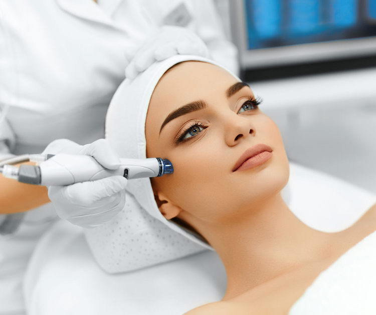 Advanced microneedling - Price Varies by area - Are you looking to restore your skin to a more youthful looking texture without unnatural chemicals? Microneedling could be everything you've dreamed of!This treatment breaks down unsightly wrinkling, scarring, discoloration and many other undesirable conditions on the skin, which results in activation of your skin's natural ability to heal itself. As your skin heals it comes back better than ever.To supercharge your results, we utilize your skin's open micro-channels to apply organic and safe topical Fusion Meso serums since they're able to be absorbed more effectively into the skin.These treatments are ideal for people with any concerns of aging skin, these concerns including visible signs of:- Wrinkles and lines - Barcode lines (lips)- Flaccid skin- Aged hands- Excess fat or skin on neck- PigmentationMicroneedling restores the natural, youthful texture of the skin and brings back vibrancy by naturally delaying signs of ageing.- Minimum of 3 Treatments required - Each protocol is tailored-made for your skin success- Our treatments are INJECTION FREE! We use the Fusion MESO XPERT tool, therefore eliminating the need for painful syringe injections- Surgery and Medication Free!Don't let money get in the way of your happiness. We have Excellent, Poor and No Credit Financing Available. Click here for details.