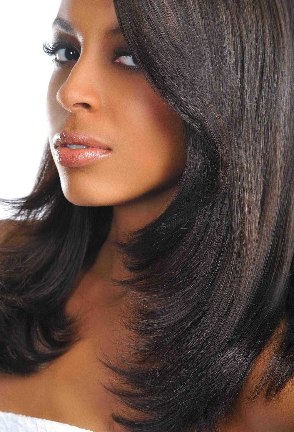 The healthiest hair extensions. - If you're looking for hair extensions or replacement to enhance length and/or fullness we offer a variety of unique options to choose from.Nina Ross Hair & Skin Therapy has FUSIONS | MICROLINKS | TAPE-INS | BRAIDLESS SEWINS which are the healthiest ways to look fab while nurturing your natural hair at the same time.Not sure which is right for you? Our skilled hair care professionals are happy to consult with you regarding your needs and come up with a plan.Are Healthy Hair Extensions the answer for you? Click here to learn more.