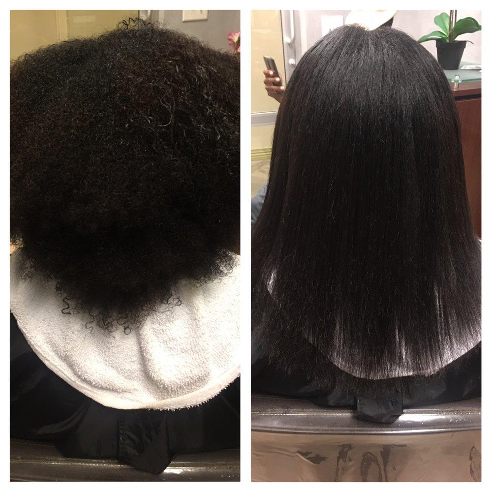 Hair Relaxers Atlanta