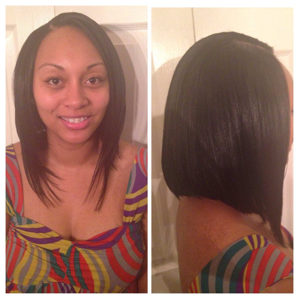 African American Hair Extensions Atlanta