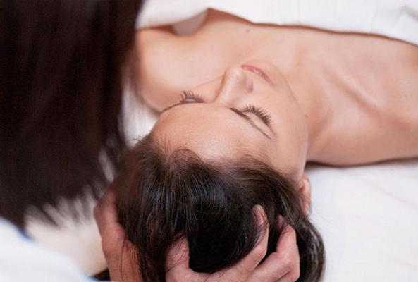 A healthy scalp is a happy scalp!