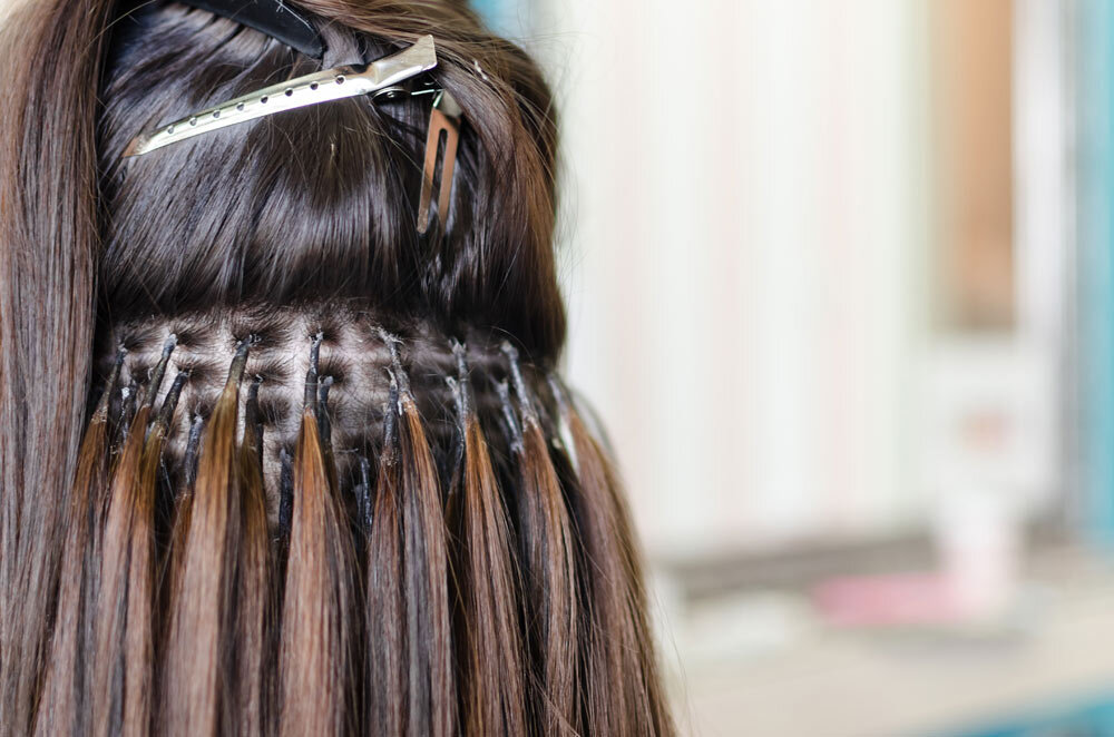 Your Guide to Micro Links Hair Extensions - Nina Ross