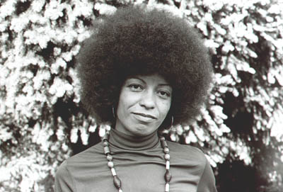 Black Power Series - Angela Davis
