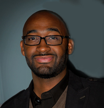 Jonathan Fenderson | Black Power Series Advisory Board