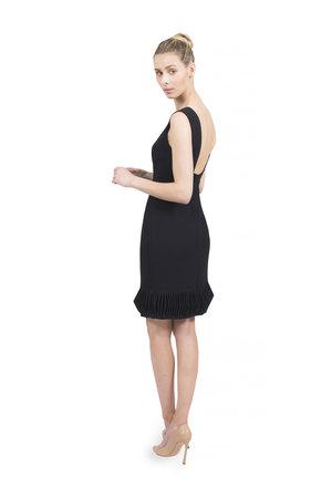 0ada2bddd8dbf9 #763 U-Back Dress with Laser Cut Diamond Hem (BACK).jpg ...