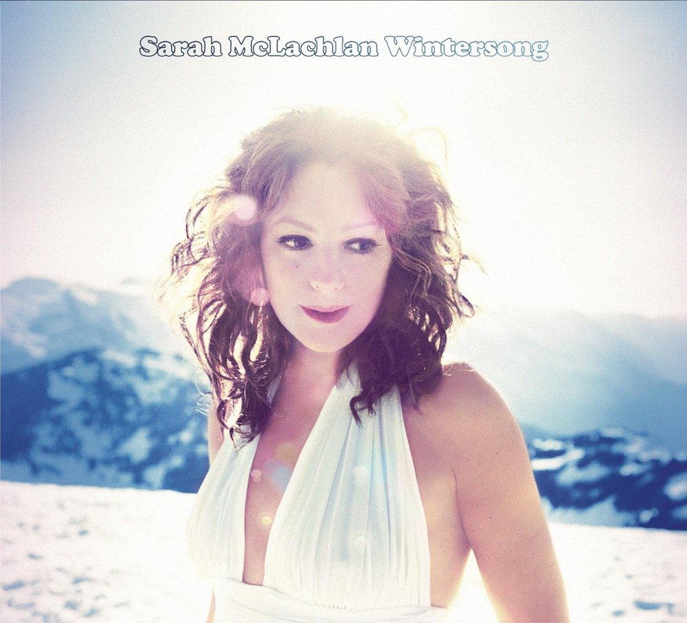 Sarah McLachlan %22Wintersong%22 Album 2006.jpg