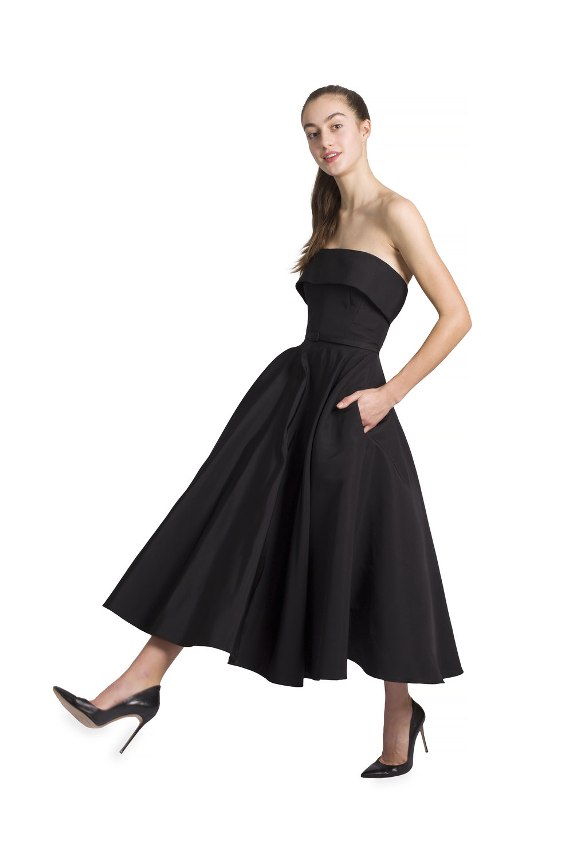 Circle Dress 2018