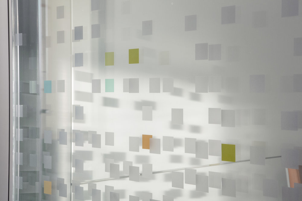 Studio Art Direct Corporate Art Huddle Room Design