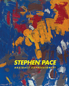 Stephen Pace: Abstract Expressionist  Spanierman Gallery, 2011