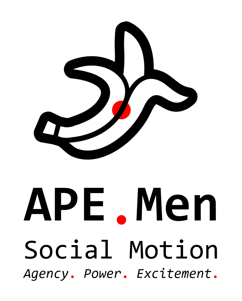 APE.Men Social Motion
