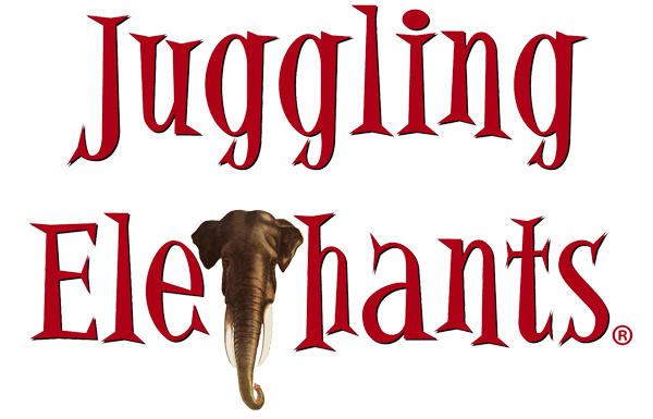 Official Website of Juggling Elephants