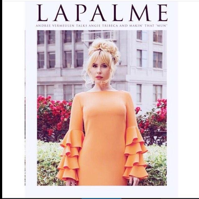 La Palme Magazine