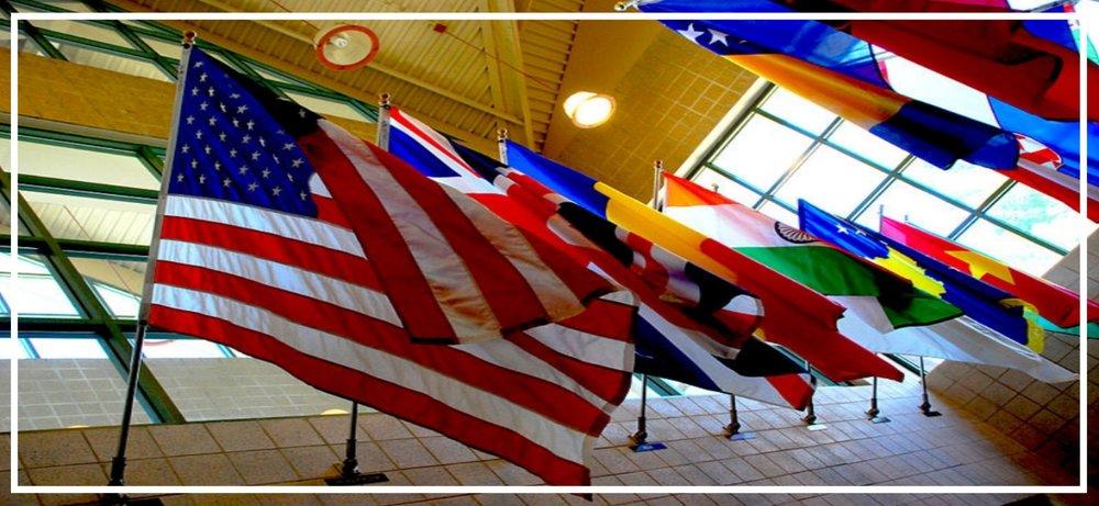 INTERNATIONAL FLIGHT SCHOOL -