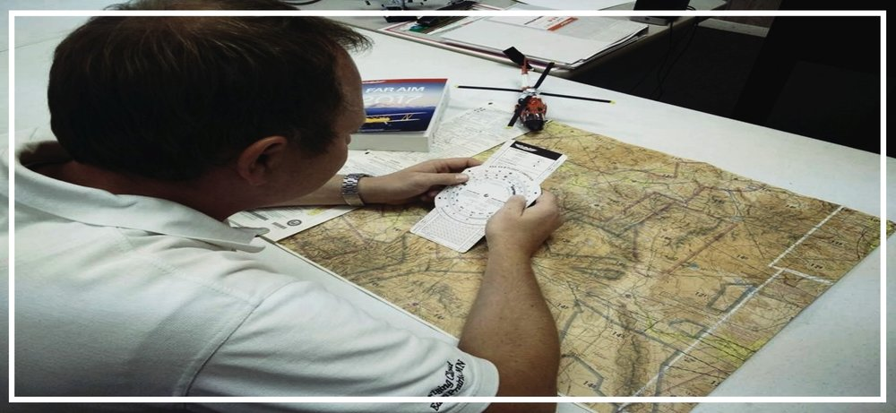 GROUND SCHOOL - We offer FAA-approved part 141 private pilot airplane and helicopter ground school. Our Written materials and comprehensive instruction will prepare you for the FAA knowledge test and much, much more!