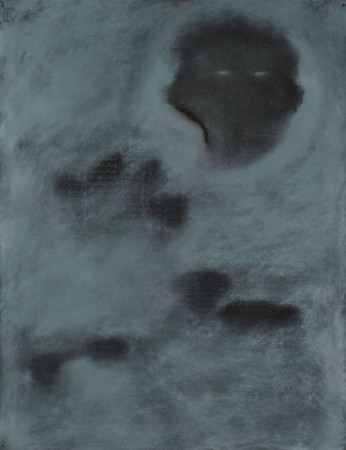 #11 , 20 x 26 inches, pastel, 1996