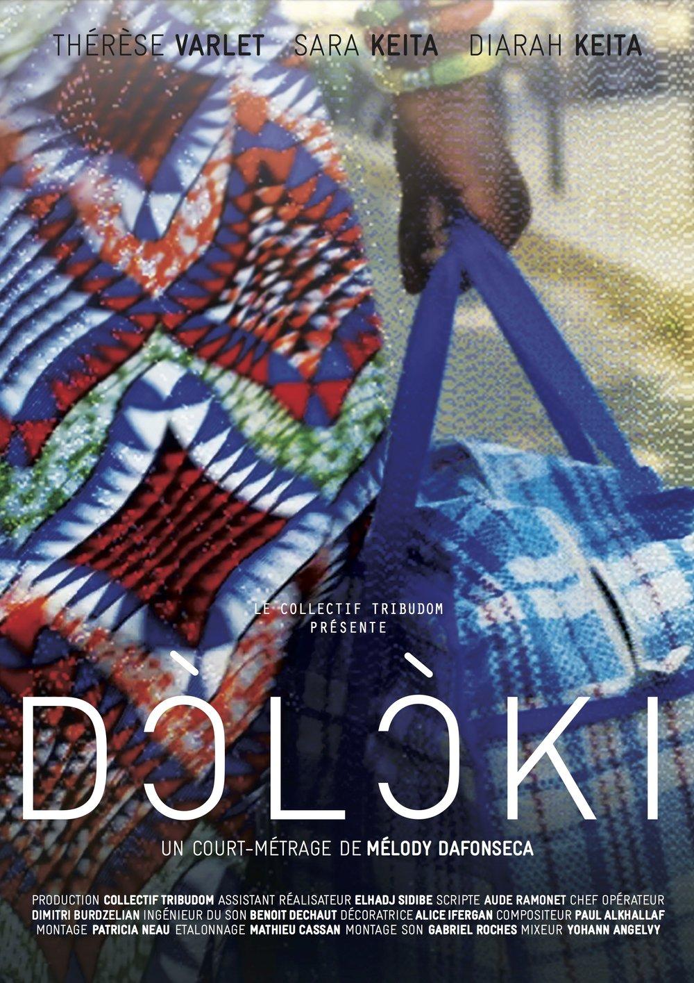TOURNAGE DOLOKI