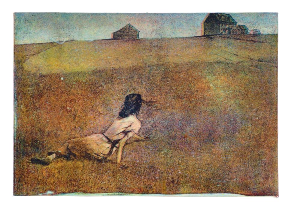 Wyeth 1