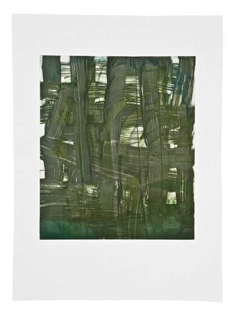 The Green World: Fujita's Wager 21