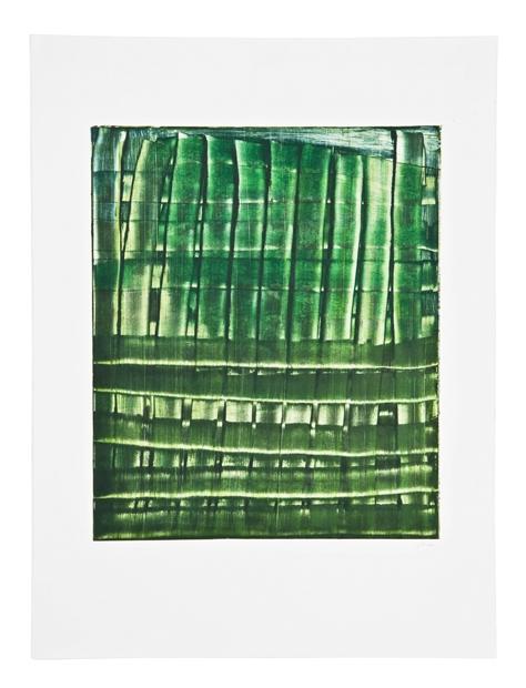The Green World: Fujita's Wager 25