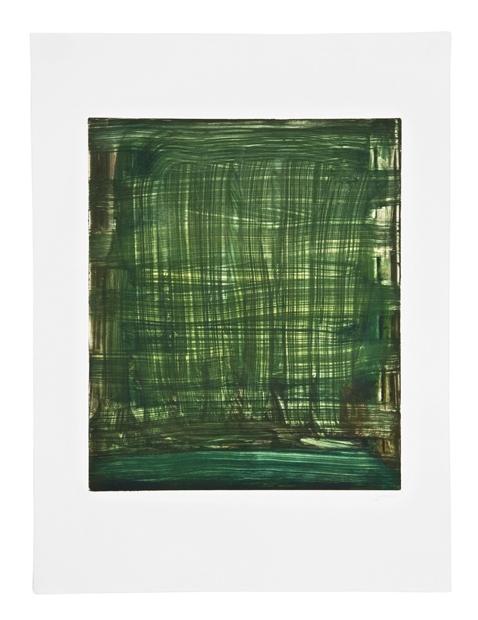The Green World: Fujita's Wager 26