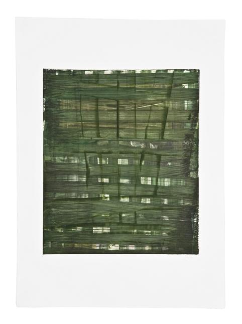 The Green World: Fujita's Wager 27
