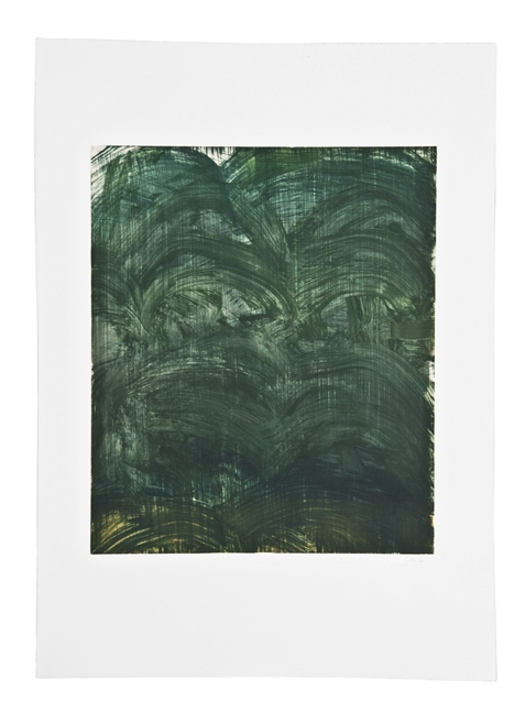 The Green World: Fujita's Wager 30