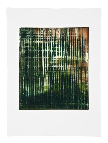 The Green World: Fujita's Wager 44
