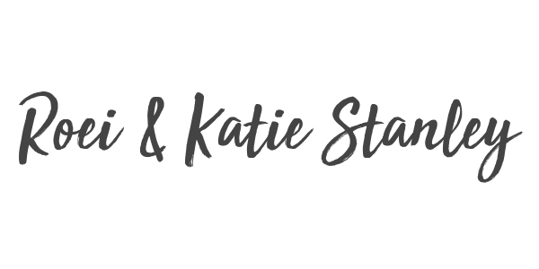 Roei and Katie Stanley