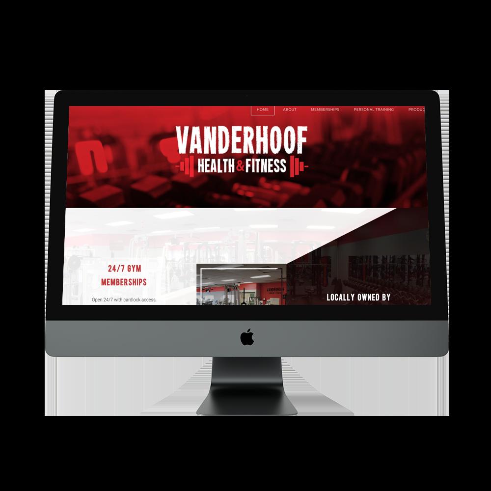Stanley Creative Company Websites in Vanderhoof BC