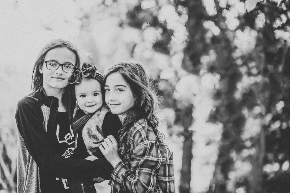 My 3 Sweet Babes