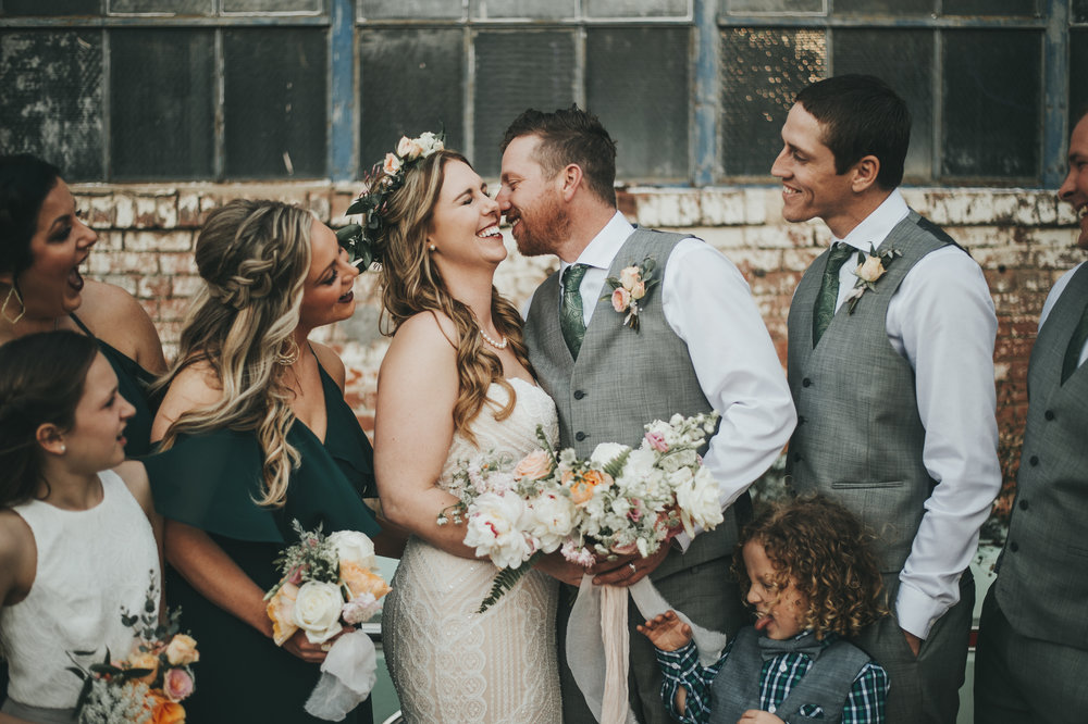BOOKING 2018 & 2019 wedding dates now -