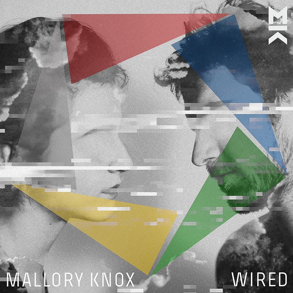 Mallory Knox  - WIRED  (VADA Studios)